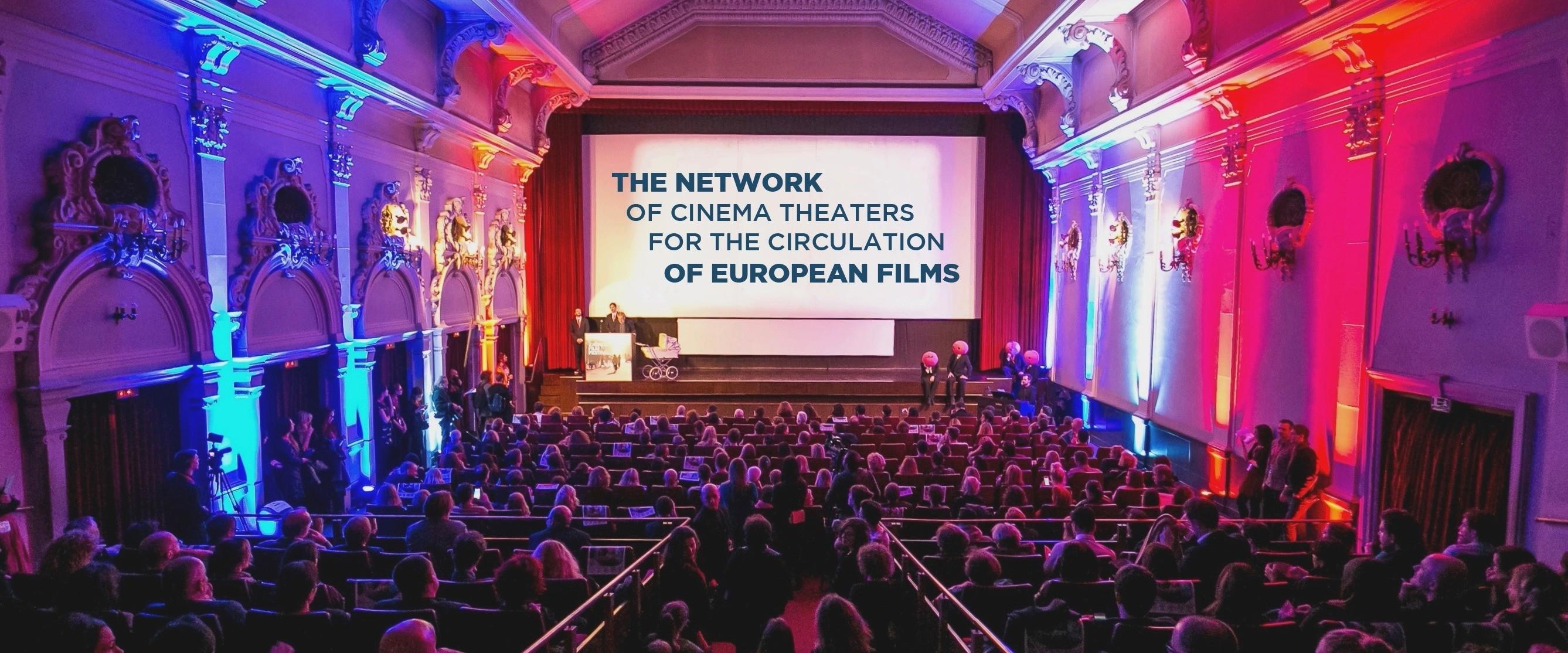 Europa Cinema