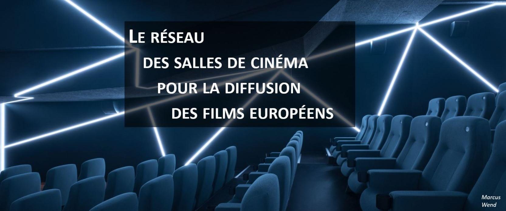 Europa Cinéma