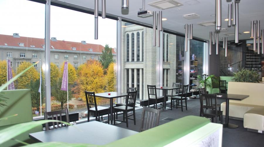 Kino Artis, Tallinn, Estonia