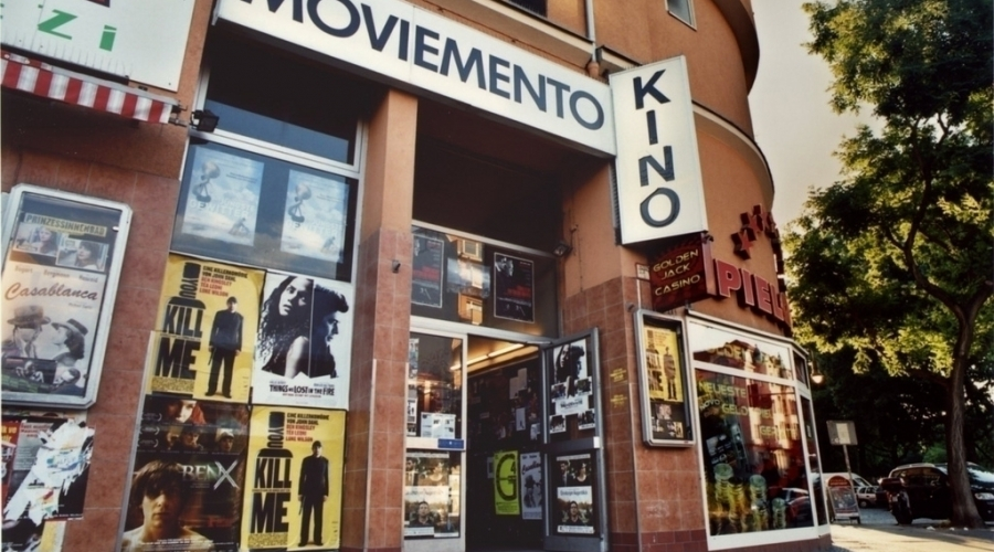 Moviemento, Berlin, Allemagne