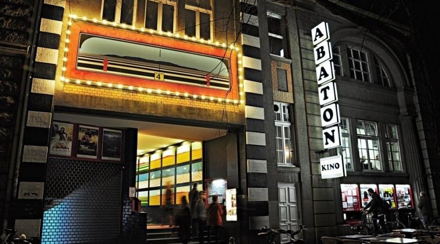 Abaton Kino, Hambourg, Allemagne