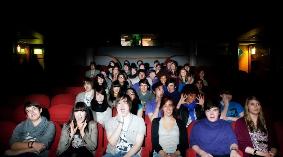 GFT, DCA, Filmhouse, Royaume-Uni