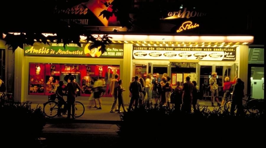 Arthouse Kinos, Zürich, Switzerland