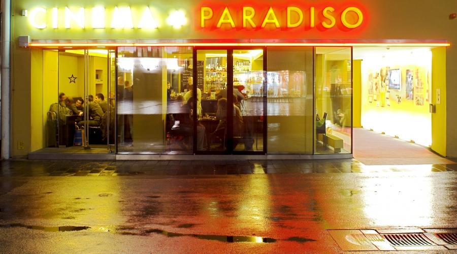 Cinema Paradiso, St Pölten, Autriche