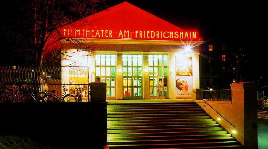 Yorck Kino, Allemagne
