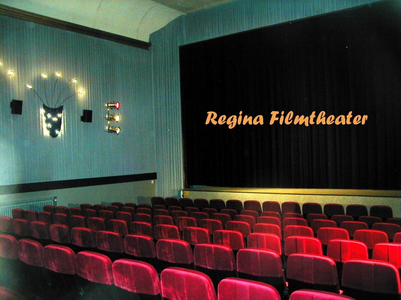Regina Filmtheater Pegnitz