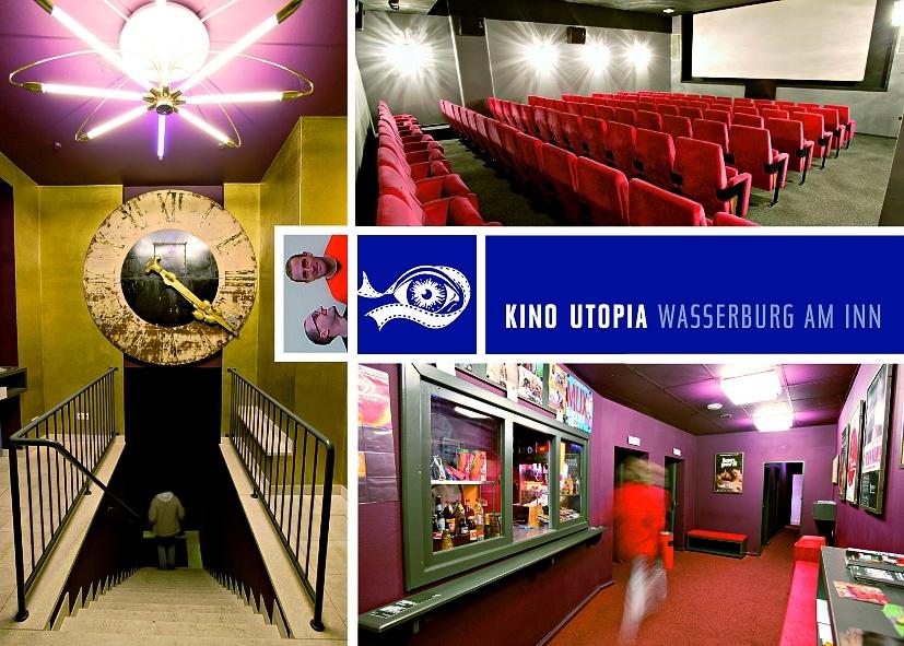 Kino Utopia Programm