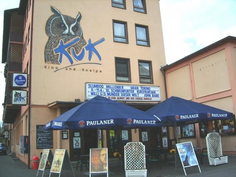 Kino Kuk Schweinfurt