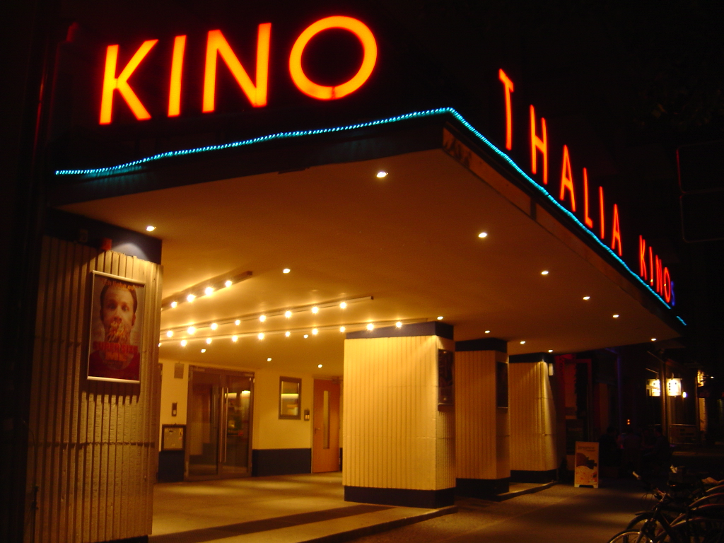 Kino International Berlin Programm