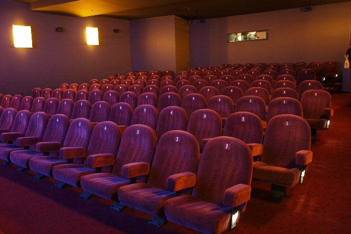 Kino Am Raschplatz