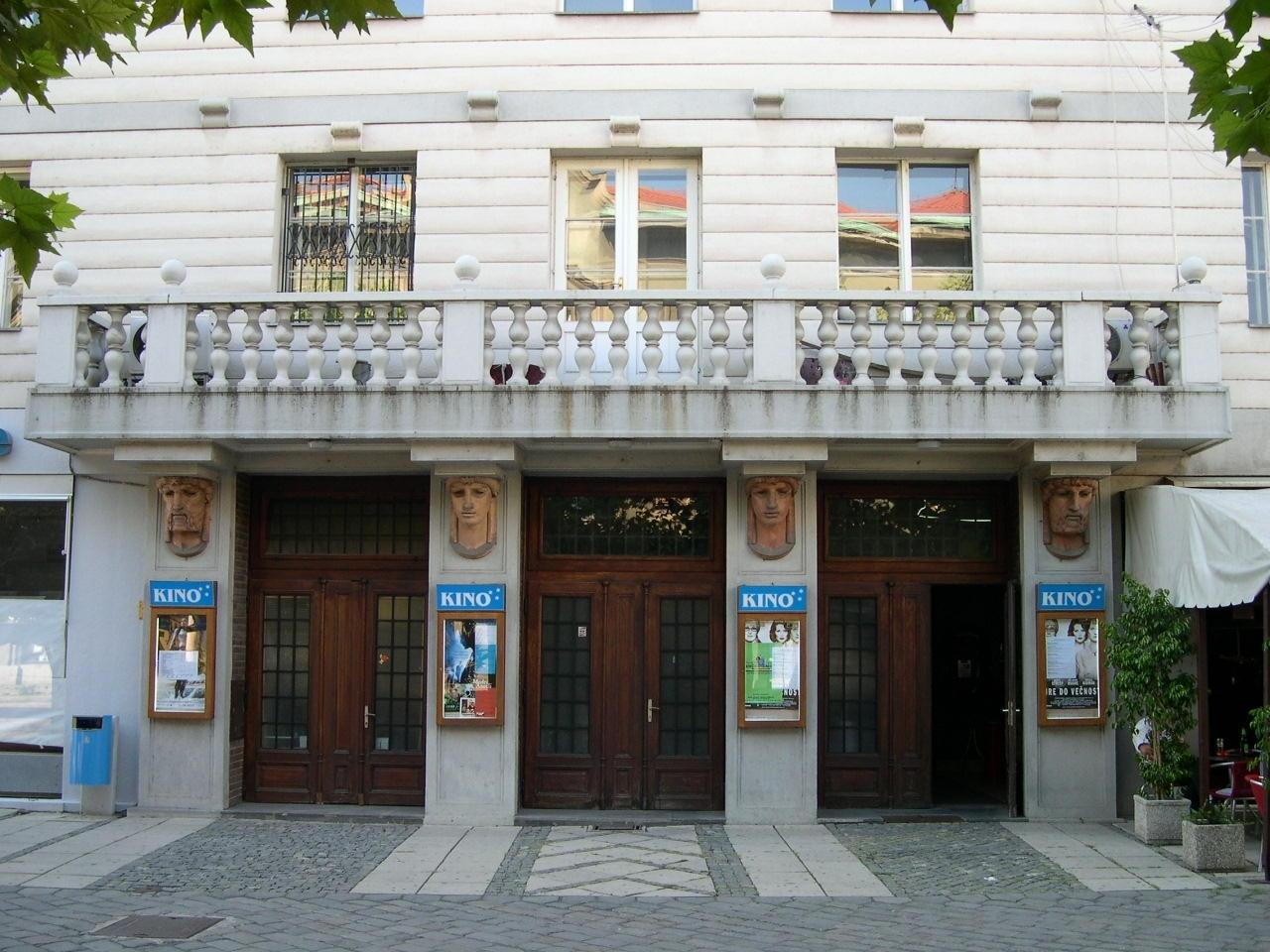 Metropol Kino Innsbruck » Alle Infos zum Kino [2021 ]