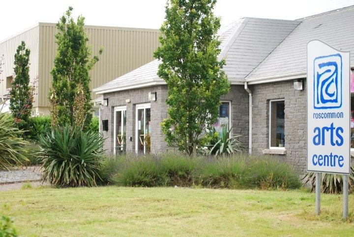 Roscommon Arts Centre