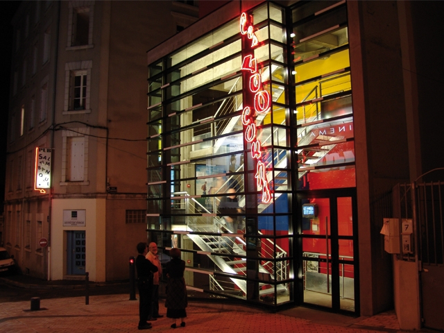 Les 400 coups - Programme cinema angers 400 coups ...