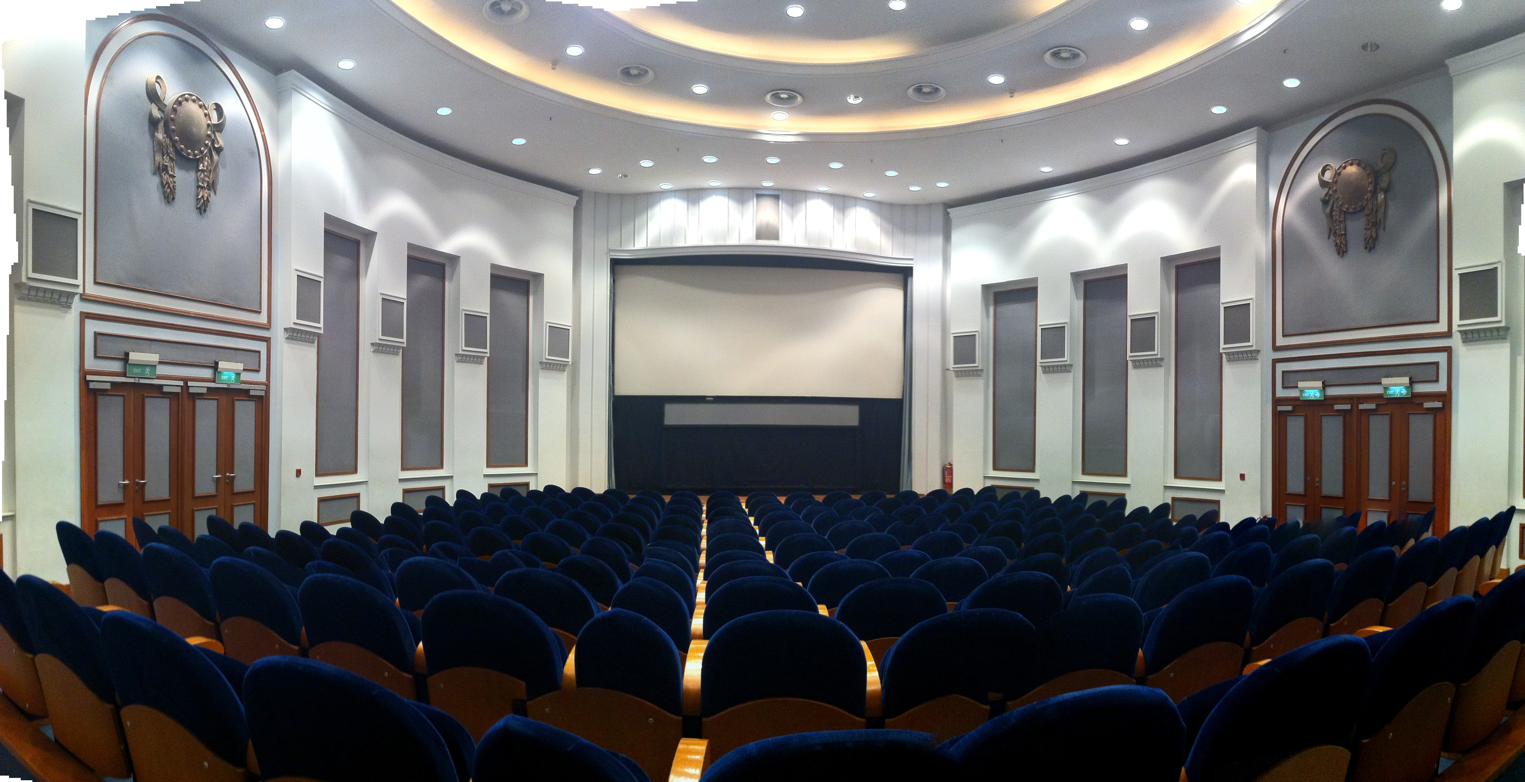 Theater Zanas