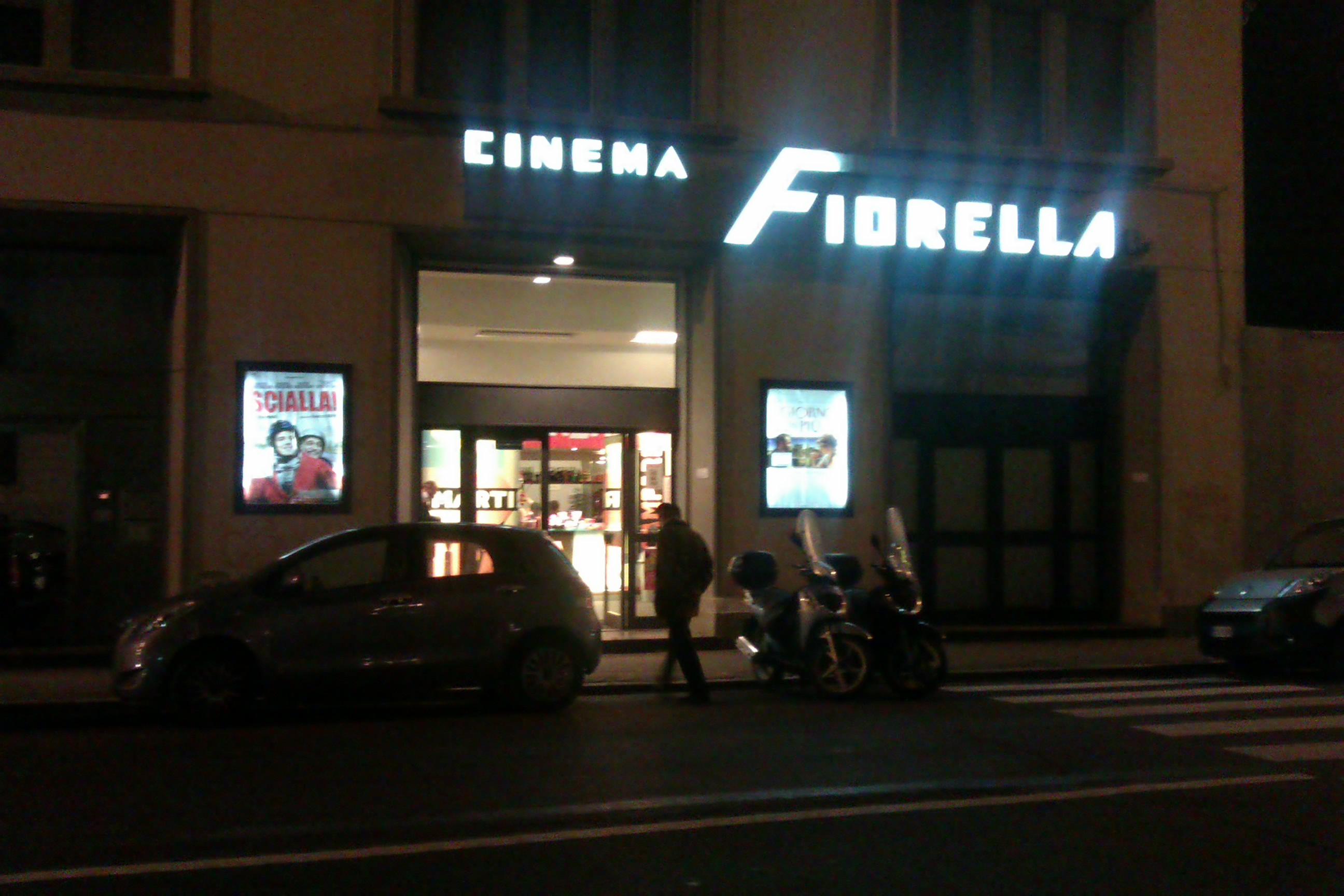 Cinema Fiorella