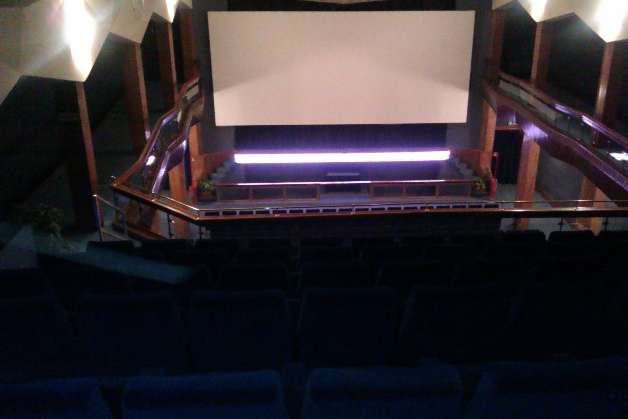 Circuito Cinema Sp : Cinema flora