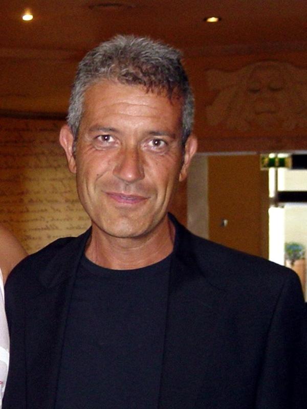 Silvano Andreini