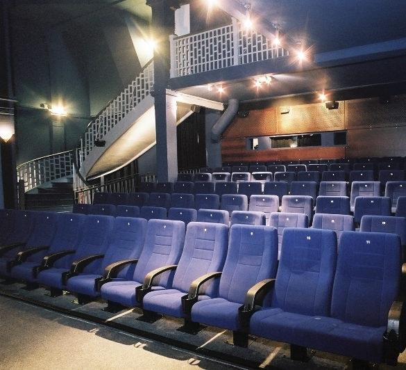 Filmladen auditorium