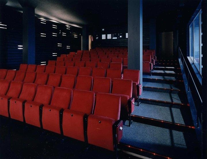 Kleines Bali Kino