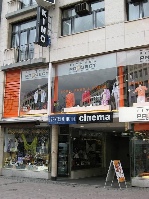 Cinema-Kinos