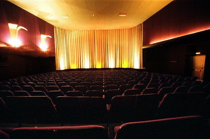 Cinema Kinos
