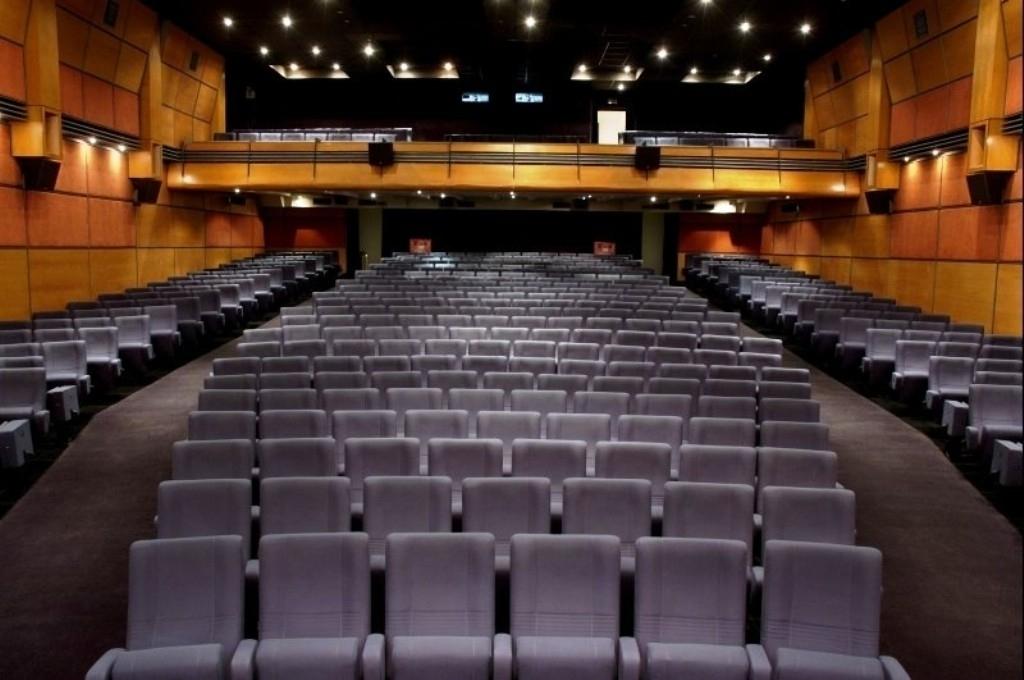 Cinema Danaos
