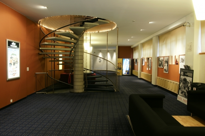 Les Galeries du Cinema 1