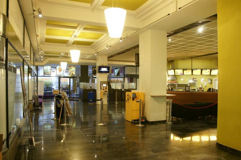 Les Galeries du Cinema 2