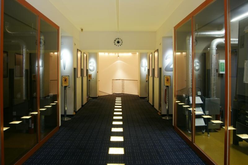 Les Galeries du Cinema 5