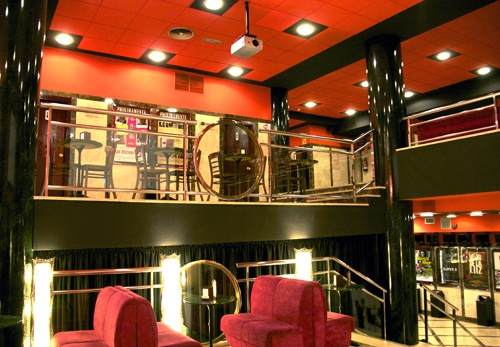 Bar Verdi Madrid