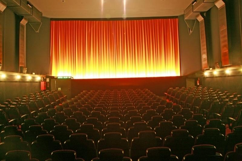 Cinemes Verdi Salle 1