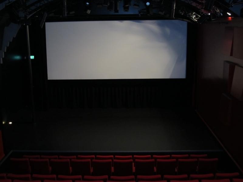 Filmscreen theatre