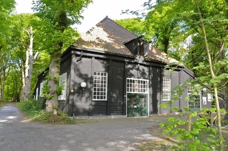 Theatre Cinebergen
