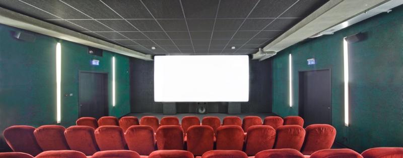 Arena Filmtheater Betriebsgmbh