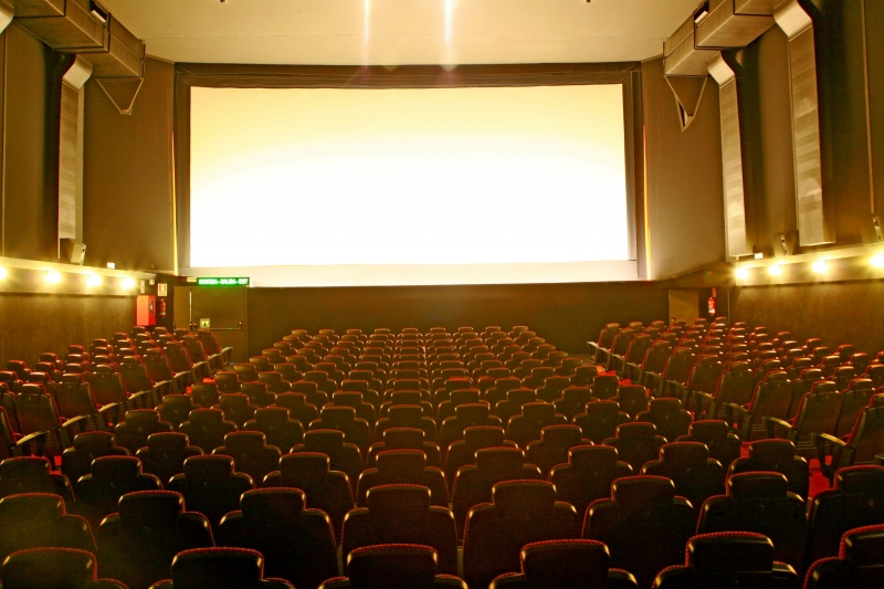 Cinemes Verdi Salle 2