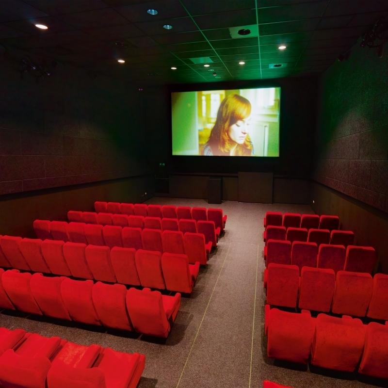 Chasse Cinema