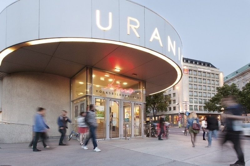 Urania (Vienna)