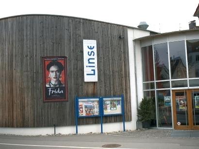 Kulturzentrum Linse E.V.