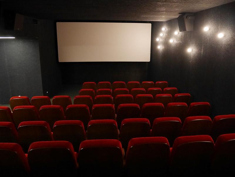 Cinema NUMAX
