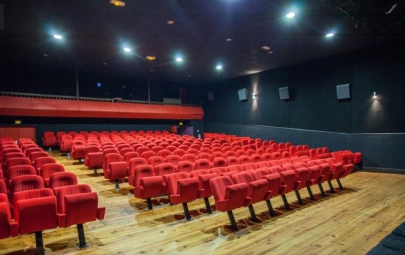 Cinéma Itsas Mendi