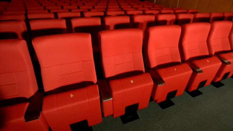 New seats from December 2015