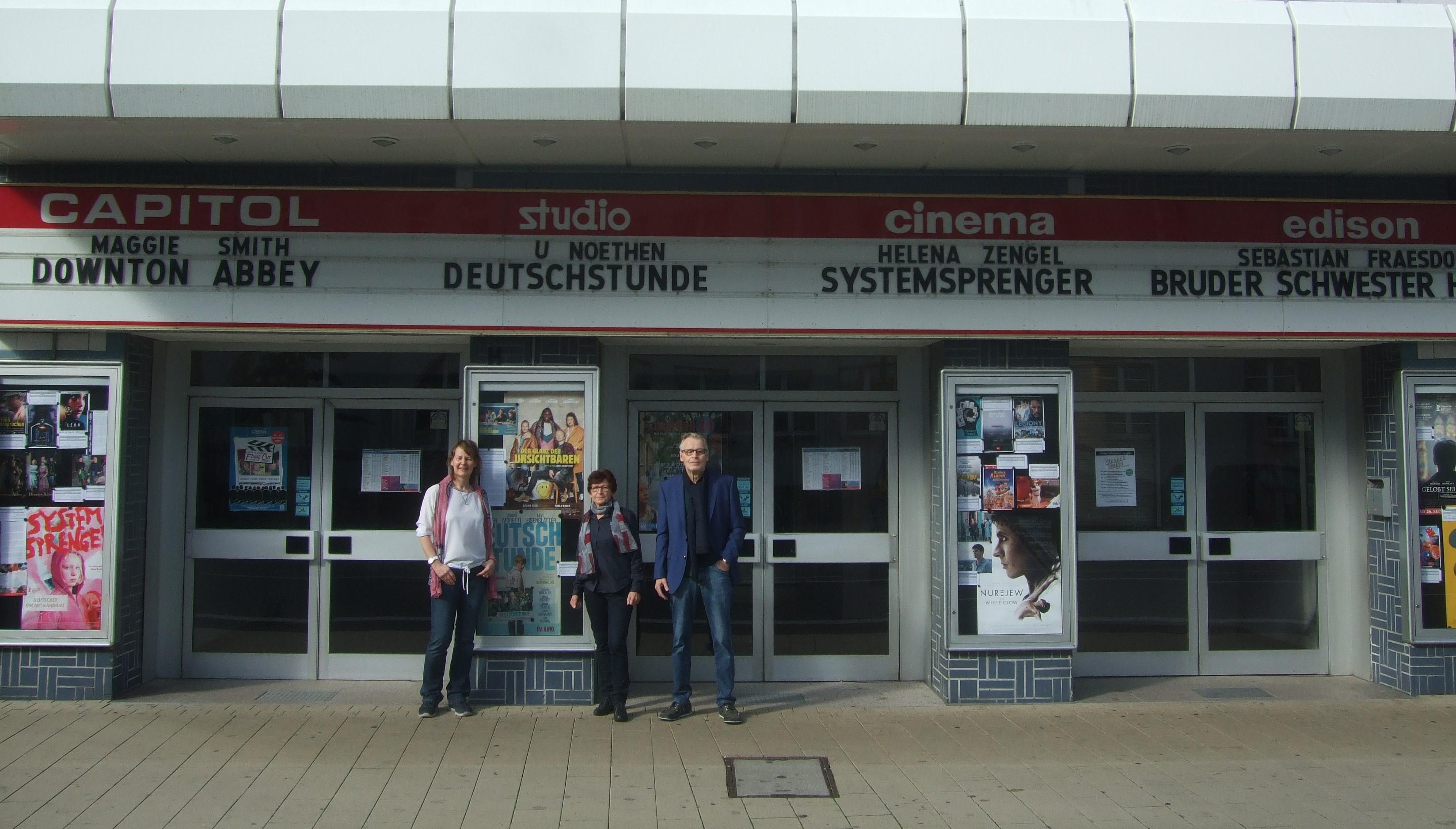 Filmkunsttheater Marburg