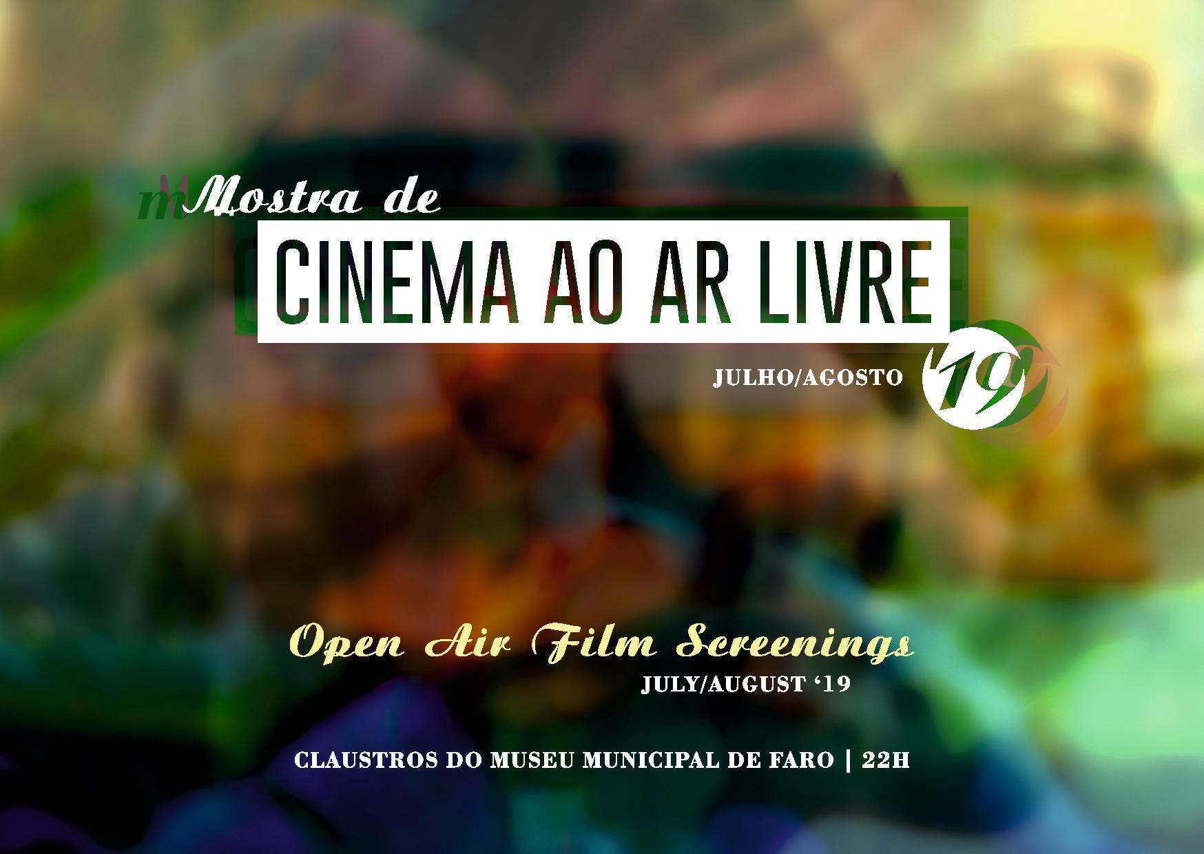 Open Air screening