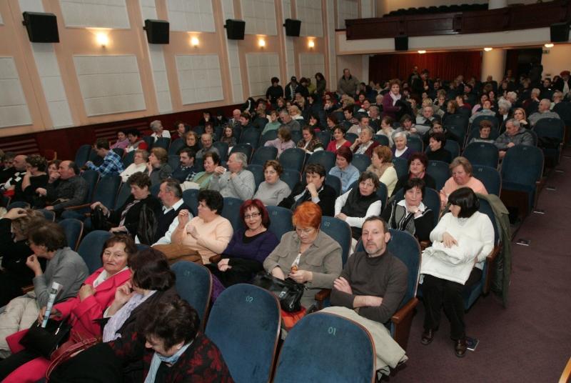 City cinema Metropol