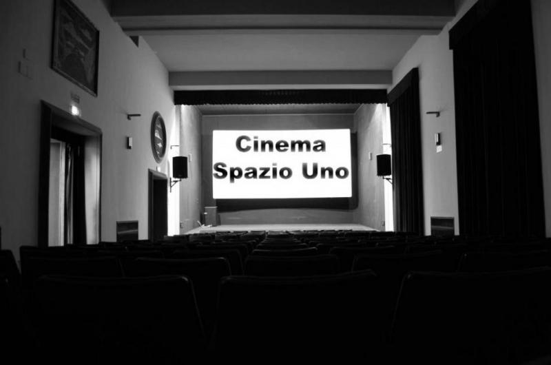 Film Theatre of Cinema Spazio Uno Firenze (IT)