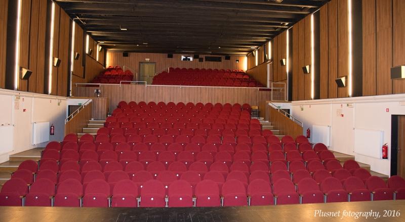 Kino Vrhnika cinema theatre
