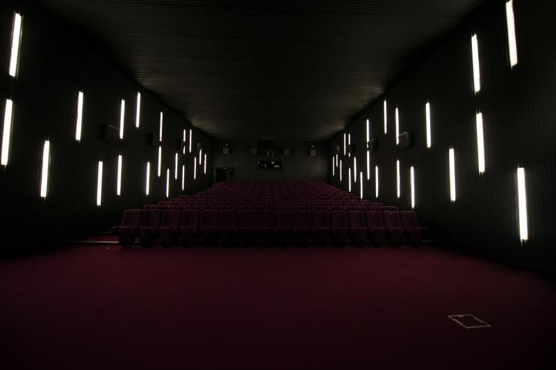 Salle de cinéma n° 1