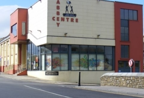 Abbey Centre Exterior