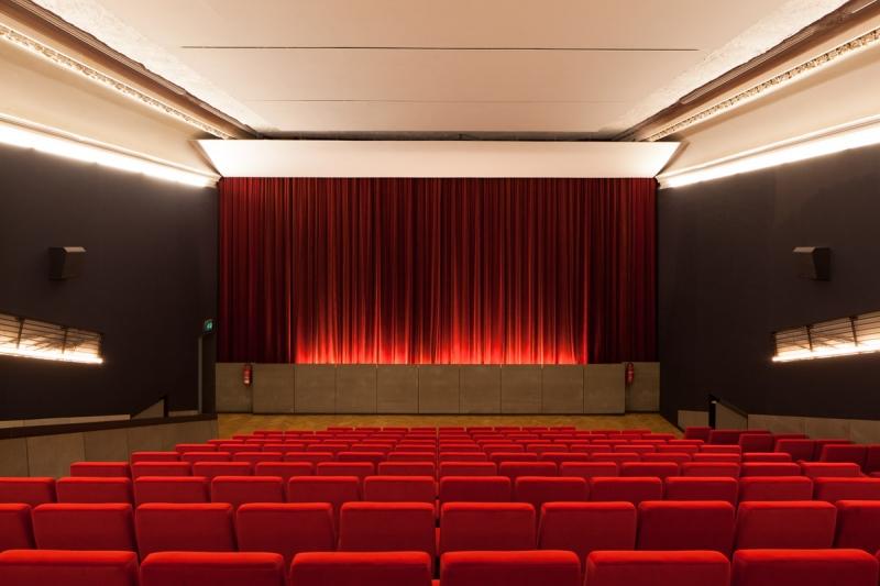 Screen One, 204 Seats