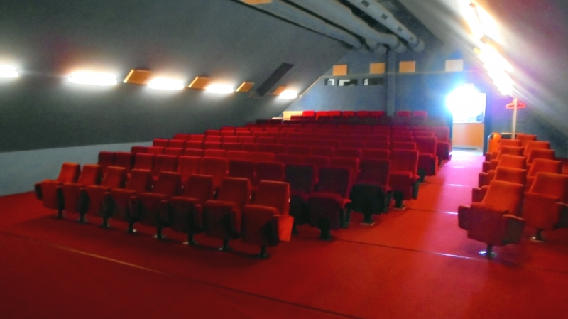 Kino Unterm Dach Dresden